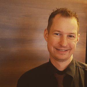 Jesper Rønnebech